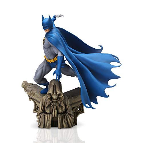 Grand Jester Studios Batman Statuetta, Resina, Altezza 37.5 cm