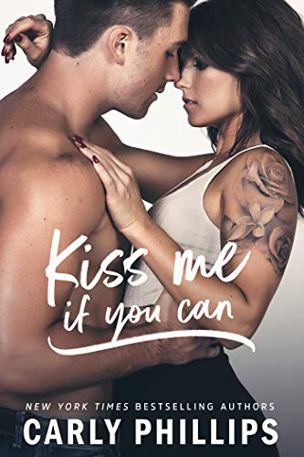 Kiss Me if You Can (Most Eligible Bachelor Series Book 1) (English Edition)