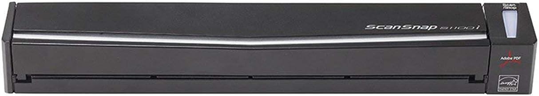 $119 » Fujitsu ScanSnap S1100i (Renewed)