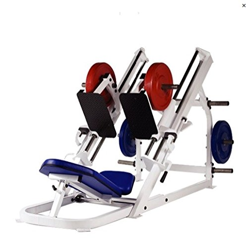 Live Well Raptor Raptor Unilateral Inverted Leg Press Plate Loaded