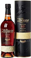 Ron Zacapa Centenario 23 Solera - El Mejor Zacapa Ron