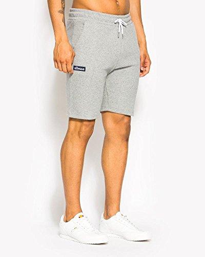 ellesse Noli Shorts, für Herren L Grau (ath Grey)