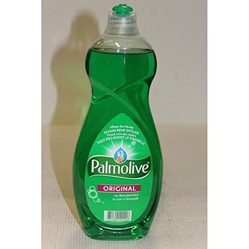 PALMOLIVE Handspülmittel ORIGINAL, 750 ml Flasche 877662