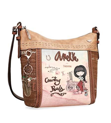 Anekke Camber Tasche Arizona Puppe