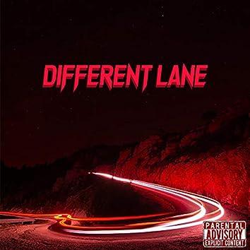 Different Lanes