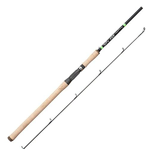 G. Loomis E6X 1025-2S STR Steelhead Drift Spinning Rod, 8'6, 2 pc, MH-Fast