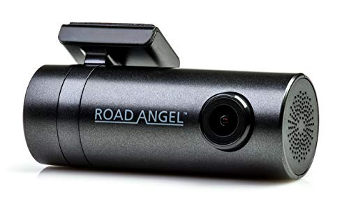 Road Angel Halo Go Dashcam