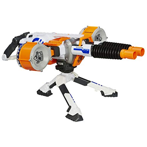 Nerf N-Strike Elite Rhino-Fire Blaster (Amazon Exclusive)