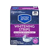 Berkley Jensen Whitening Strips, 28 ct.