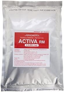 Ajinomoto Activa RM Transglutaminase - 1kg (2.2 pounds)