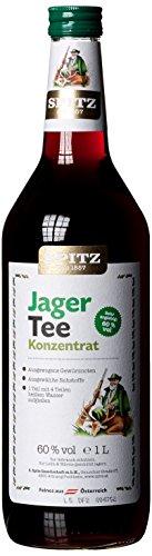 Spitz Jagertee Likör (1 x 1 l)