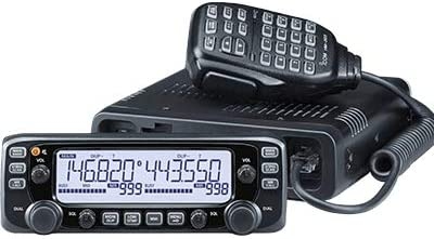 Purchase Icom IC-2730A Dual Band VHF Radio Mobile 50W Super beauty product restock quality top UHF