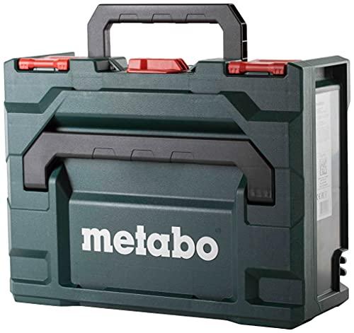 metabo Set de taladradora BS 18L, batería AH, 602317500 200W, 18V, 200 W, 18 V, Akku
