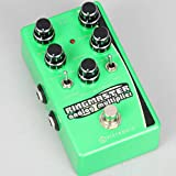 Pigtronix Ringmaster Analog Multiplier Ring Modulator Pedal