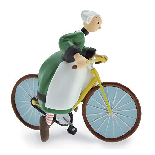 Plastoy 61016 - Becassine per bicicletta