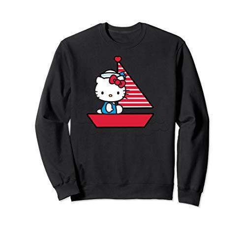 Hello Kitty Sailor Sweatshirt