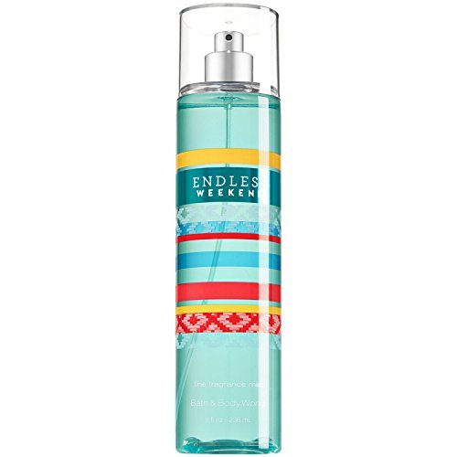 Bath & Body Works Fine Fragrance Mist for Women