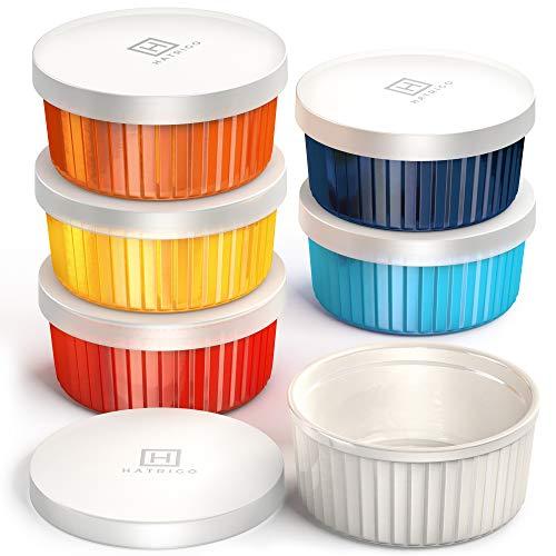 Best porcelain ramekin sets