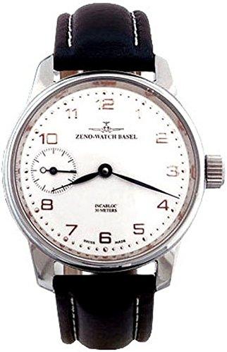 Zeno-Watch Orologio Donna - Classic Winder - 6558-9-f2