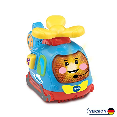 VTech 80-516804 Baby Toy, Multi-Colour