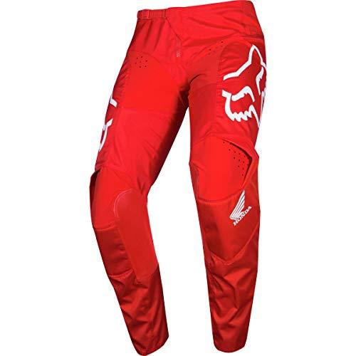 Fox Racing 180 Honda pantalones de motocicleta todoterreno para hombre