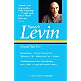 Hanoch Levin: Selected Plays Two (Oberon Modern Playwrights) (English Edition)