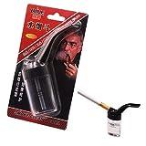 MZXUN 1 soporte especial para la salud para fumar, filtro de tabaco, accesorios para fumar en caja de cigarrillos, filtros de cachimba (color: L)