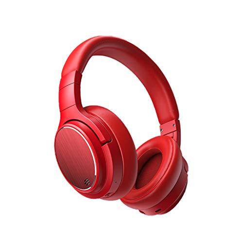 Auriculares Gamer Auriculares Bluetooth de Cancelación de Ruido Activo sobre...