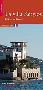 La Villa Kérylos de Georges Vigne