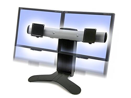 Ergotron LX Dual Display Lift Stand