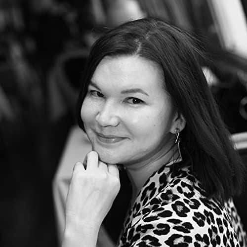 Надя Минустина