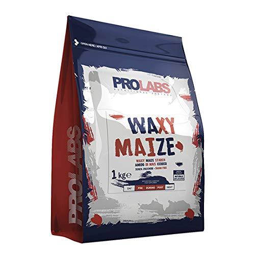 Prolabs Waxy Maize Gusto Naturale- Busta - 1 kg