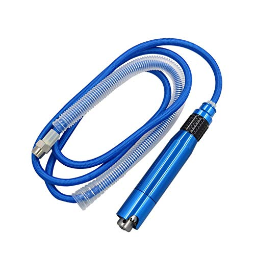 Zhaolan-Tool Utensile Pneumatico Mandrino Tipo di Vento Grinder, Pneumatico Hanging Grinder, sculture in Legno/Vetro Jade Sander