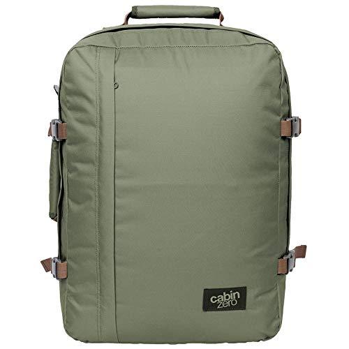 Cabin Zero Classic 44 Travel backpack khaki