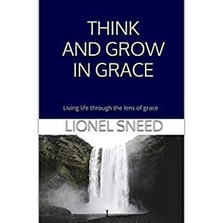 Think and Grow in Grace cover art