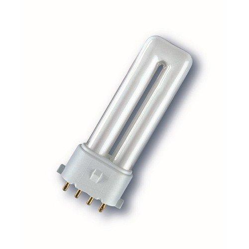 RADIUM Kompaktleuchtstofflampe, 2G7, 7 W