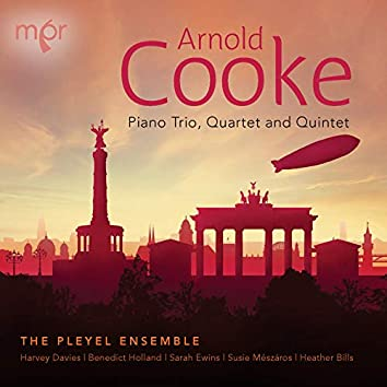 Cooke: Chamber Piano Works