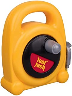 Tool Tech Toy Tape Measure - Yellow / Black
