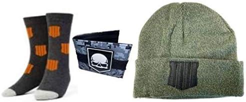 15. Call of Duty Black Ops Warfare Gift Bundle