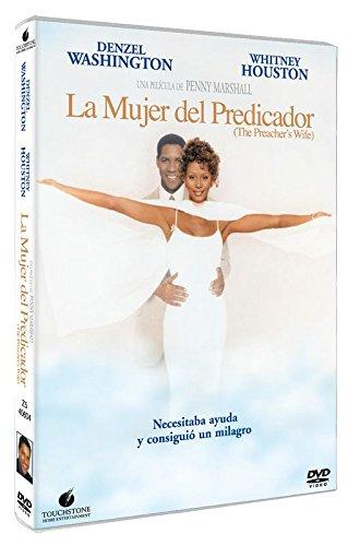 La mujer del predicador [DVD]