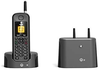 Amazon.es: Telefonos Inalambricos Motorola - Motorola