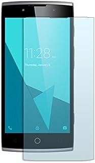 Wunderglass – Alcatel OneTouch Flash 2 10 9H hårt glas pansarglas glasfolie displayskyddsglas härdat glas folie folie skär...