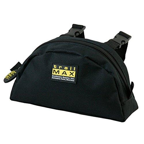 TrailMax Original Pommel Pocket Saddle Bag for Western or Endurance Saddles