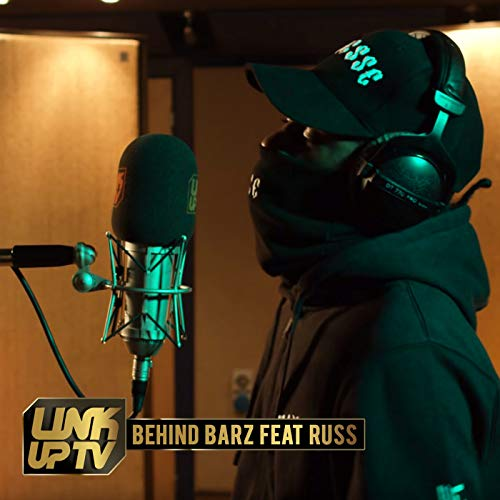 Behind Barz (feat. Russ) [Explicit]