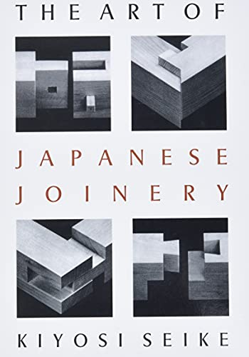 The Art of Japanese Joinery