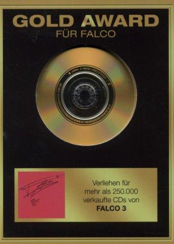 Gold Award: Falco 3