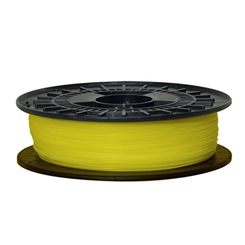 Sharebot Pla Yellow Cartridge for 3D Printer, 750g