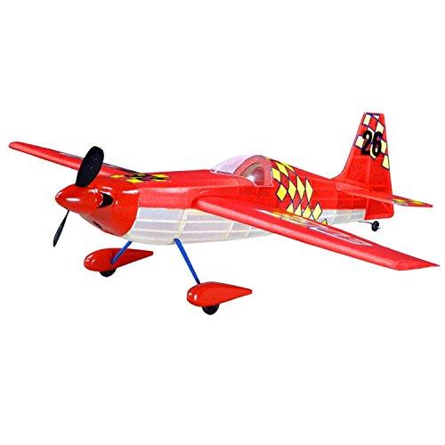 GUILLOW's Edge Stunt Aircraft Model Kit