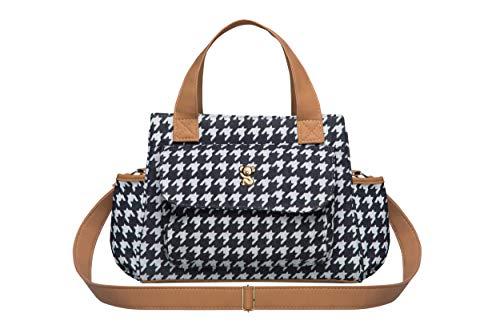 Frasqueira Maternidade Cecília P, Classic for Baby Bags, Marinho