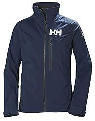 Helly Hansen Damen Damen Jacke Hp Racing Jacke, Navy, XL, 34069